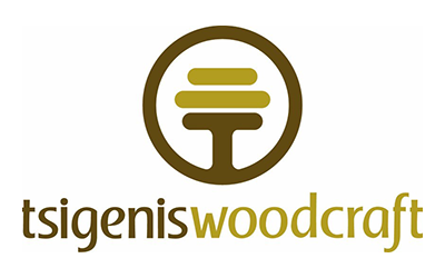 TSIGENIS WOODCRAFT